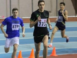 Крымчанин победил в первенстве России по легкой атлетике     - «Спорт Крыма»