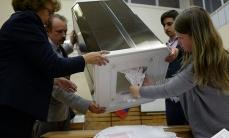 Избирательные участки Крыма защитят от блэкаута - «Политика»