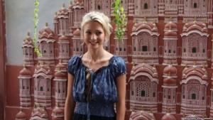 Английскую журналистку осудили и выгнали из Крыма - «Керчь»