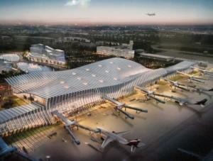 В аэропорту «Симферополь» откроют информационный центр для туристов     - «Общество Крыма»