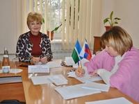 Омбудсмен провела личный прием граждан в Первомайском районе - «Правам человека»