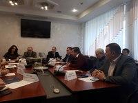 В Минтопэнерго РК состоялось заседание Общественного совета при министерстве в обновленном составе - «Министерство топлива и энергетики»