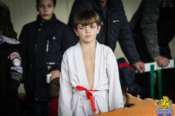 Юные дзюдоисты сошлись на татами в годовщину вывода советских войск из Афганистана - «Керчь»