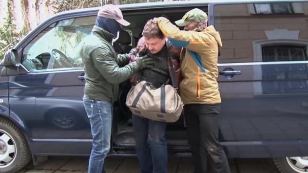 Вице-премьер Крыма прокомментировал задержание украинского шпиона - «Политика»