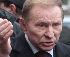 """Кучма прозрел: """"Украина никогда не была государством, а сейчас все ужасно"""" - «Политика Крыма»"""