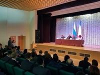 Уполномоченный провела очередной выездной прием граждан - «Правам человека»