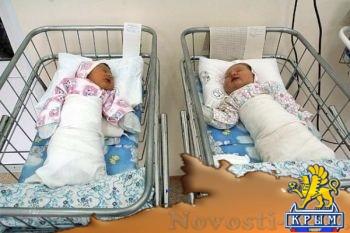 Живи, Луганщина: За неделю в столице ЛНР родились 57 детей - «Общество Крыма»