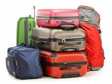 Как выбрать чемодан для путешествий - «Курорты и туризм»