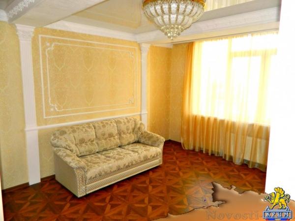 Отдых в Севастополе. Посуточно своя однокомнатная квартира Отдых в Крыму 2018 - жильё в Крыму без посредников - «Отдых в Севастополе»