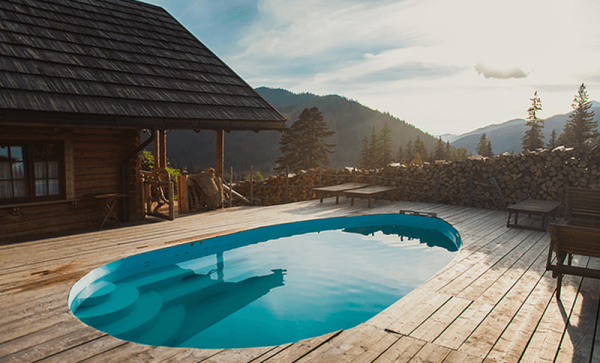Летний отдых в Карпатах: что будет с ценами на жилье? - «Курорты и туризм»