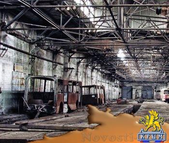 Автомобилестроение Украины практически уничтожено – эксперты - «Экономика Крыма»