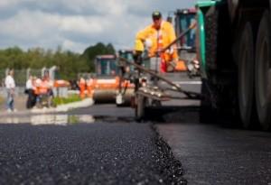 В Керчи начался ремонт Индустриального шоссе - «Керчь»