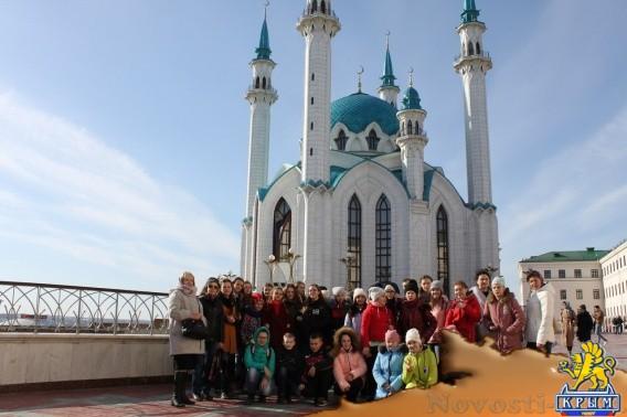 Хор «Жаворонок» победил на международном конкурсе в Казани - «Культура»