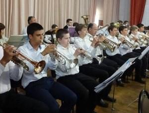В Крыму состоится фестиваль духовой музыки     - «Культура Крыма»
