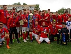 Май  кубковый месяц     - «Спорт Крыма»