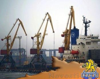 Правительство Украины намерено продать все порты в Одесской области - «Экономика Крыма»