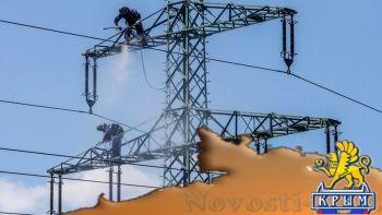 На подконтрольной Киеву территории Луганщины продолжается коллапс энергосистемы - «Экономика Крыма»