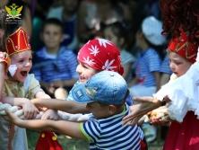 В Международный день защиты детей крымские судебные приставы посетили воспитанников детских домов и школ-интернатов - «Новости Судебных Приставов»