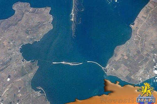 Крым плывет в сторону России со скоростью четыре сантиметра в год  - «Политика»