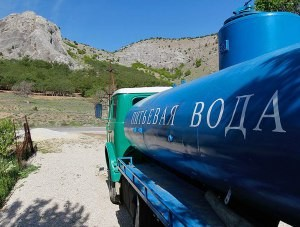 Для водоснабжения населения в течение курортного сезона запасов воды в Крыму достаточно  - «Новости Крыма»