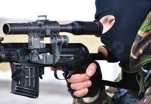 Украинские снайперы и разведчики активизировались к югу от Донецка – МВД ЛНР - «Происшедствия Крыма»