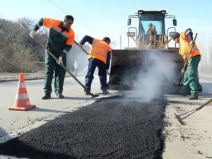Керчи выделили 116 миллионов на ремонт дорог - «Керчь»