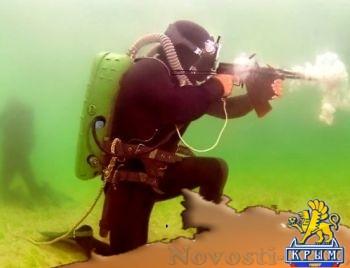 Севастопольский ответ украинским подводным диверсантам: «Приказано уничтожать» - «Политика Крыма»
