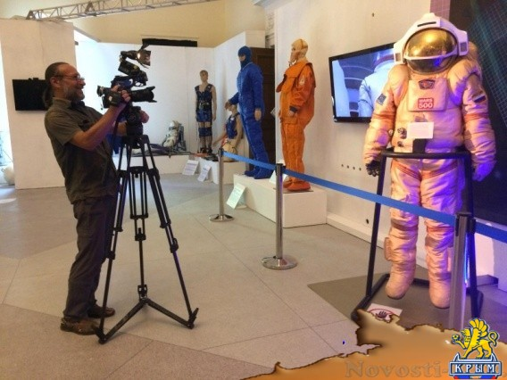 За 350 рублей можно выйти в «Открытый космос» - «Технологии»