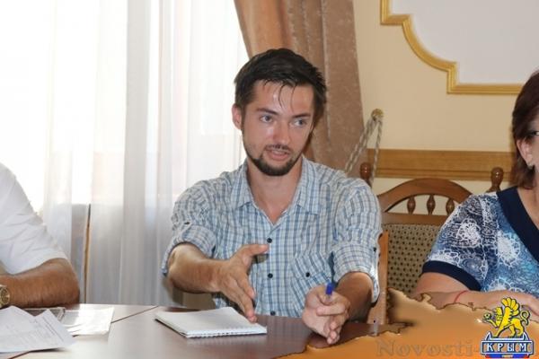 В Минфине Крыма обсудили вопросы относительно эксплуатации программных продуктов ООО «НПО «Криста»  - «Экономика»