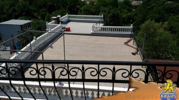 Отдых в Алуште. Домик по ул. Карла Маркса возле набережной Отдых в Крыму 2018 - жильё в Крыму без посредников - «Отдых в Алуште»