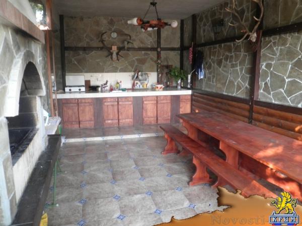 Отдых в Алуште. Уютный номер в хорошем месте Отдых в Крыму 2018 - жильё в Крыму без посредников - «Отдых в Алуште»