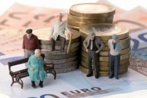 Пенсии работающих пенсионеров в Керчи подрастут - «Керчь»