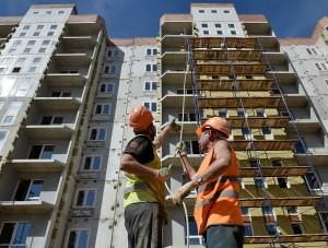 Миллион квадратных метров  не предел     - «Экономика Крыма»