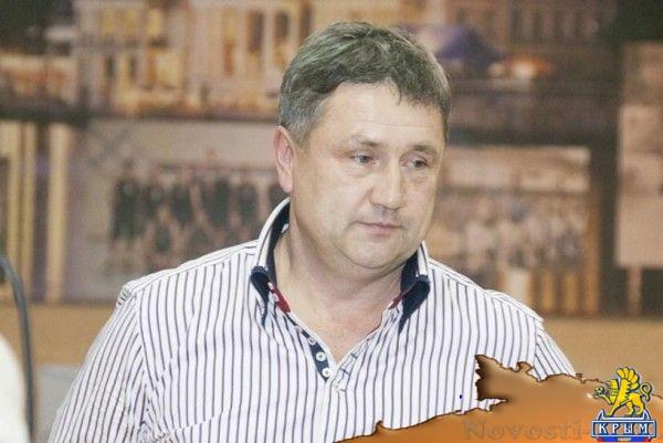 Страдательный Владимир Георгиевич «Муссонский»  - (видео)