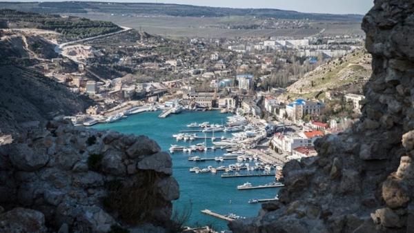 Глава словацкой делегации заявил, что Крым есть и будет русским - «Политика»