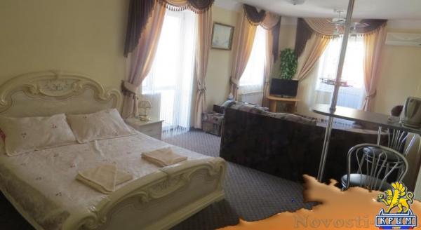 Отдых в Алуште. Алушта Отель 8 минут и Вы на море ! Сдаем номера ! Есть Питание ! Отдых в Крыму 2018 - жильё в Крыму без посредников - «Отдых в Алуште»