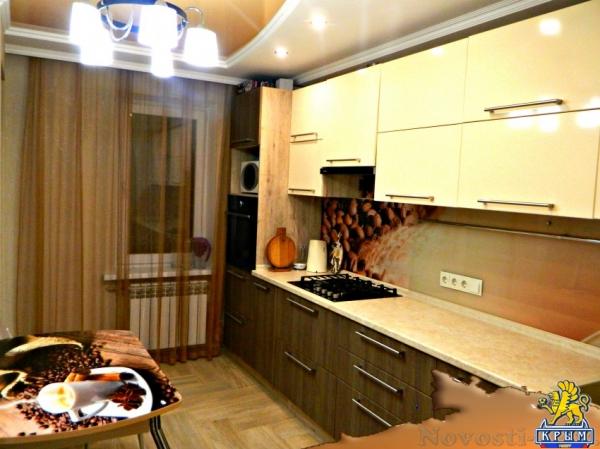 Отдых в Севастополе. Летом посуточно двухкомнатная квартира, собственник Отдых в Крыму 2018 - жильё в Крыму без посредников - «Отдых в Севастополе»