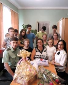 Крымские судебные приставы посетили воспитанников подшефных учреждений - «Новости Судебных Приставов»