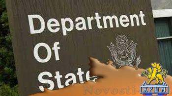 В Госдепартаменте США решили, что ДНР и ЛНР нет места на Украине - «Политика Крыма»