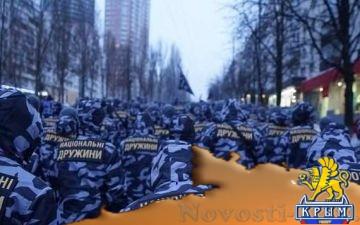 Украина скатывается на уровень тоталитарной диктатуры: правозащитники оценили уровень свободы слова в стране - «Общество Крыма»