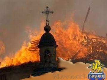 Церковный раскол на Украине несет в себе угрозу для общенациональной жизни – Патриарх Кирилл - «Политика Крыма»