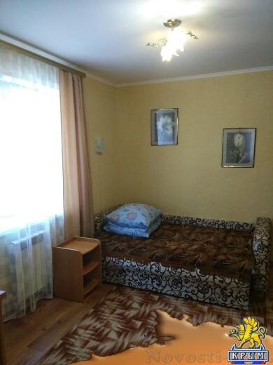 Отдых в Алуште. 2-х комнатный дом для семьи Отдых в Крыму 2018 - жильё в Крыму без посредников - «Отдых в Алуште»