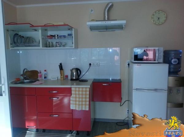 Отдых в Алуште. Сдается квартира в Алуште Отдых в Крыму 2018 - жильё в Крыму без посредников - «Отдых в Алуште»
