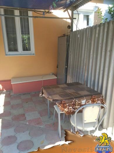 Отдых в Алуште. 2-х комнатный отдельный дом Отдых в Крыму 2018 - жильё в Крыму без посредников - «Отдых в Алуште»