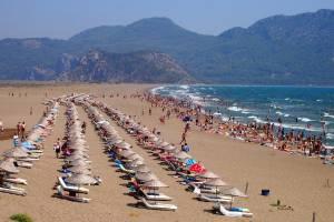 Турция назвала главного конкурента в борьбе за массового туриста - «Новости Туризма»