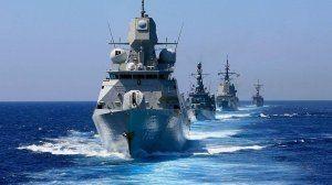 В Черное море зайдет очередной военный корабль НАТО  - «Политика»
