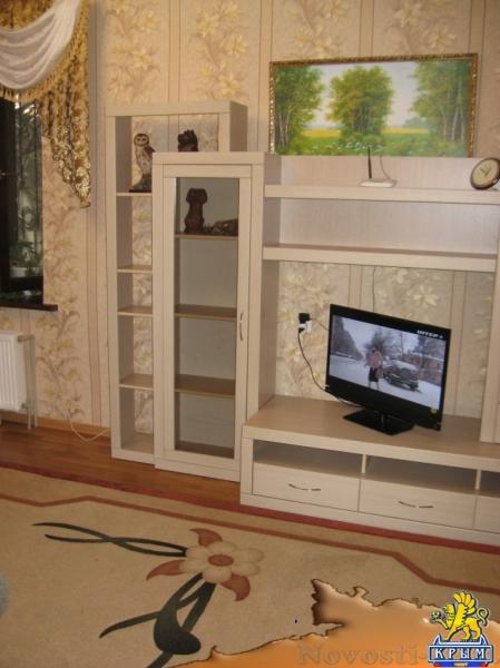 Отдых в Алуште. Сдам 3-х комнатную квартиру на земле Отдых в Крыму 2018 - жильё в Крыму без посредников - «Отдых в Алуште»