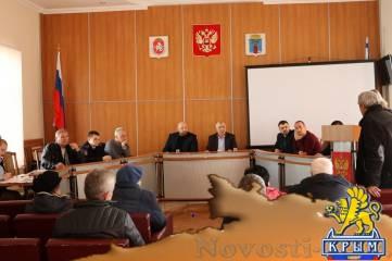 Прошло заседание административной комиссии - «Новости Феодосии»