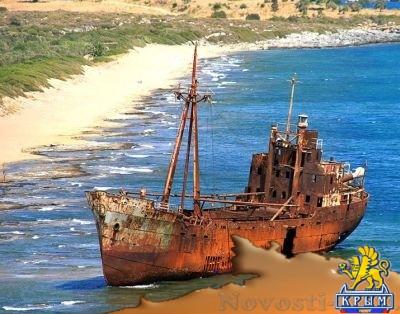 С киевским режимом одесские моряки остались на мели - «Экономика Крыма»