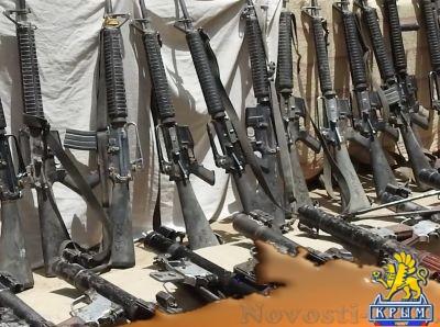США продают украинцам устаревшее вооружение – Украина будет закупать оружие напрямую у НАТО (ВИДЕО) - «Экономика Крыма»